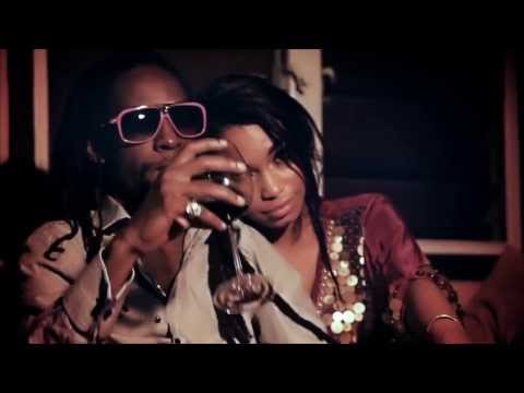 Them Island Boyz ft. Jah Cure - Kiss Me Girl ( Official Music Video) HD