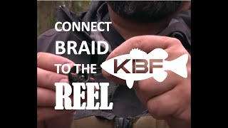 download lagu How To Tie Braid Fishing Line To Your Reel gratis