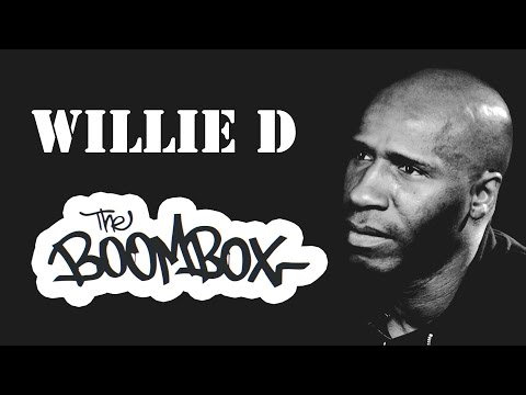 Willie D Goes in on Charles Barkley, Stacey Dash & Others in Unapologetic Coon Video news