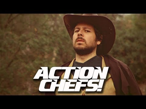 ACTION CHEFS: Western