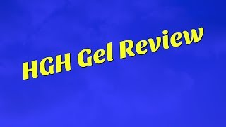 Categories Video Hgh Review
