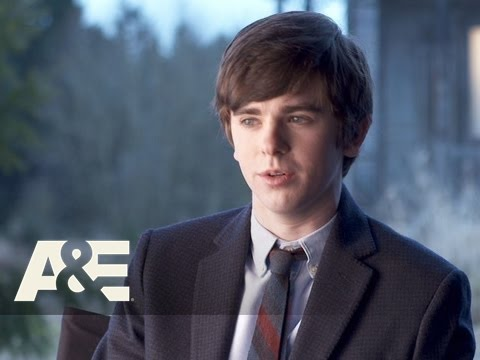 Bates Motel - Bates Motel: Inside the Episode: Ep 108 - A Boy and His Dog