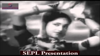 Man Dole Mera Tan Dole - Lata Mangeshkar - NAGIN - Vyjayanthimala, Pradeep Kumar