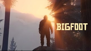 BIGFOOT - GTA V Rockstar Editor - Machinima -
