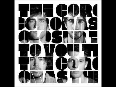 Mark My Words- The Coronas