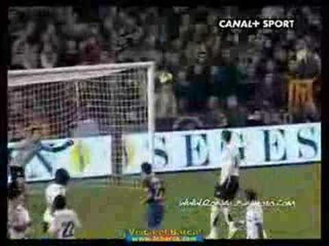 Ronaldinho Goal Top 10 video