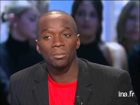 Interview Claude Makélélé - Archive INA