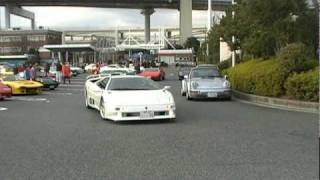 diabro SE exhaust in japan
