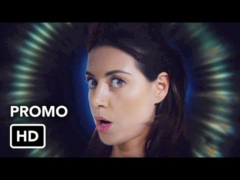 "Legion Season 2 ""Amorphous"" Teaser Promo (HD)"
