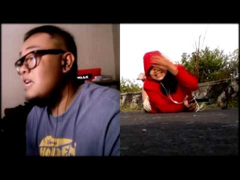 Marry Me - Train (cover Version-a Wedding Gift For Our Beloved Friends Bimi & Irwan)) video
