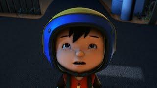 BoBoiBoy Season 1 - Episode 1