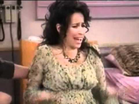 Best of Janice Litman in F.R.I.E.N.D.S. - Part 1