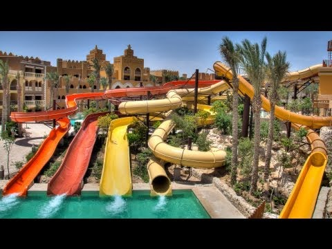Sunwing Waterworld Resort Makadi 2013 klip izle