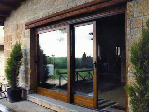 ARREDI FIORELLI: Arredamento su misura, porte per interni, infissi e serramenti, scale in legno