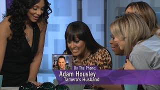 It's a GIRL! Tamera's Exciting Baby Reveal
