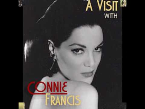 Connie Francis - Tweedlee-dee