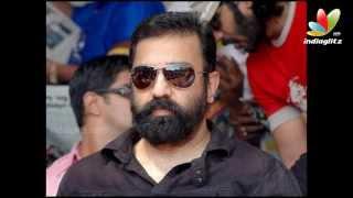 Vishwaroopam - Kamal Haasan To Make Kuruthipunal 2 | Tinsel Talk | Vishwaroopam 2 | Songs | IndiaGlitz
