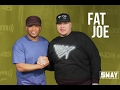Fat Joe Remembers How Big Pun Blew His Mind When They First Met + Raps Favorite Verse mp3 indir