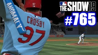 2032 WORLD SERIES! | MLB The Show 19 | Road to the Show #765