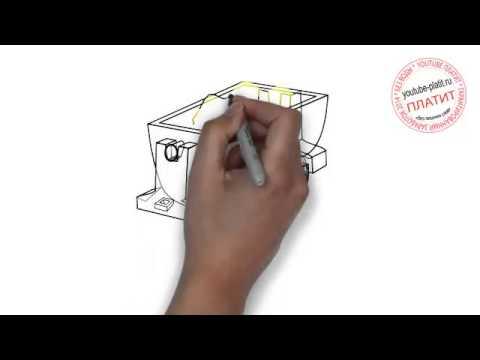 Видео как нарисовать вагон