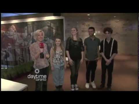 Wexford Gleeks - Daytime Toronto on Rogers TV