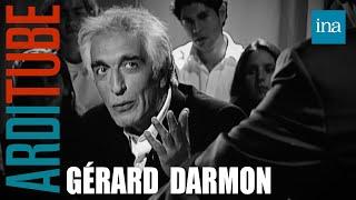 "Gérard Darmon ""L'interview mensonge de Thierry Ardisson"" | Archive INA"
