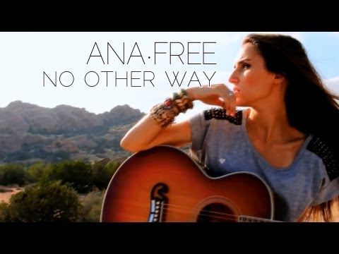 Ana Free - The Way It Was