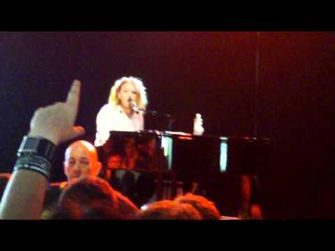 Tim Minchin&Ol Drake - Rock N Roll Nerd Solo (Live at Sonisphere)