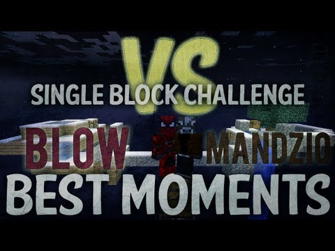 BLOW VS MANDZIO - BEST MOMENTS!