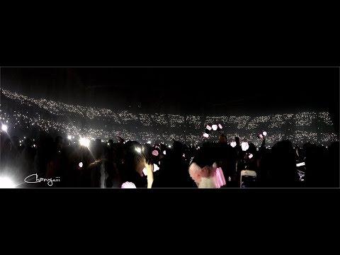 [Fancam]190112 BLACKPINK World Tour  In BKK (Day2) - All Good Memories