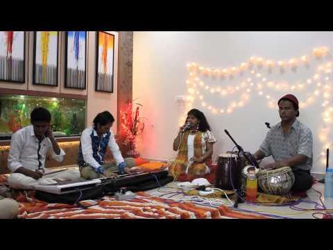 Agar Mujhse Mohabbat Hai - Jyoti Grover video
