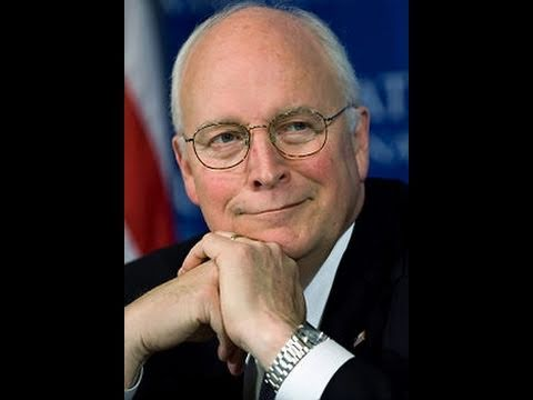 Cheney Loves Obama's Foreign Policy