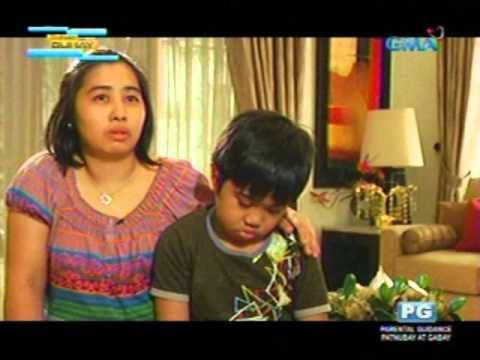Tunay na Buhay: Ara Mina, nagkuwento tungkol sa showbiz at kanyang foundation