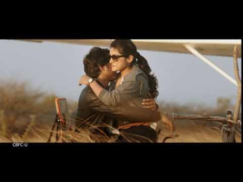 Gentleman post release 10sec trailer 1   Nani   Surabhi   Nivetha Thomas - Goldscreen.com
