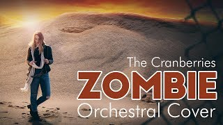 Download Lagu The Cranberries - Zombie (Piano Orchestra Cover) Gratis STAFABAND