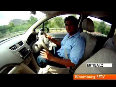 Autocar Show: Maruti Suzuki Ertiga Vs Toyota Innova Comparison