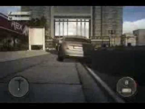 Grand Theft Auto V -- First Glimpse!? (proven fake)