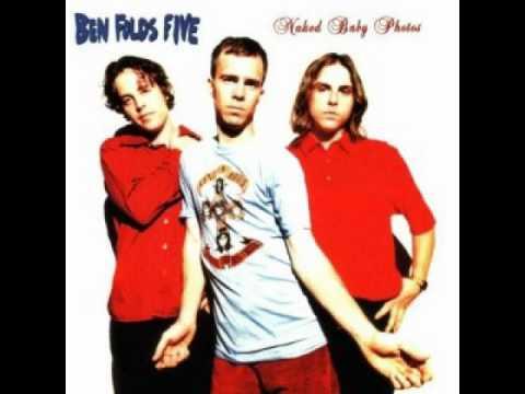 Ben Folds Five - Emaline