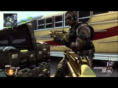 Black Ops 2: How to Ninja Defuse/Plant (BO2 TIPS AND TRICKS)