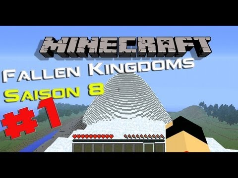 Minecraft Fallen Kingdoms Saison 8 épisode 1 video