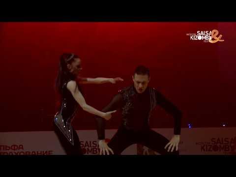 MSKFest 2017   Andrea & Silvia (Italy)