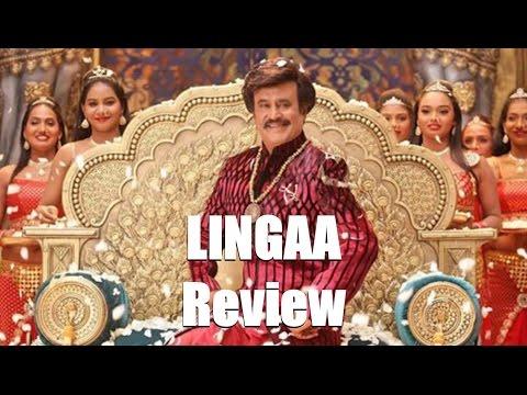 Lingaa Review - Rajinikanth | Anushka | Sonakshi Sinha