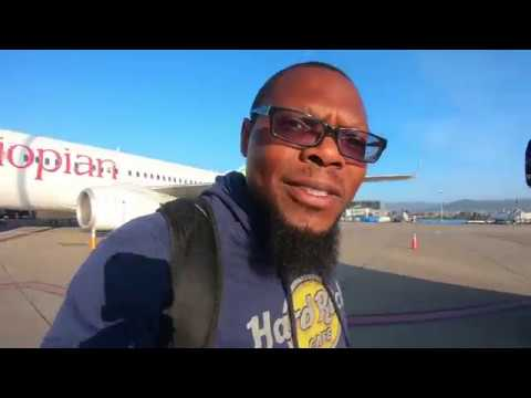 Ethiopia Travel Vlog: An African American Experience thumbnail