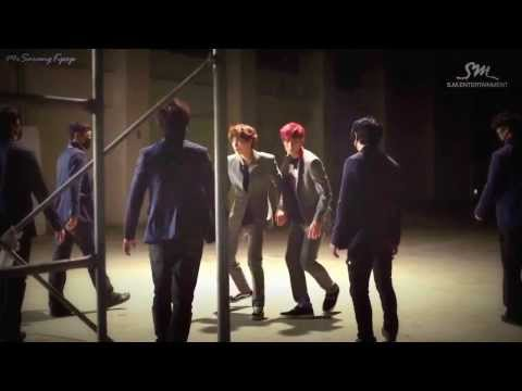 [with Lyrics] Exo-growl (music Video Korean Drama Version) video