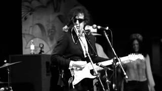 Watch Bob Dylan Leopard-Skin Pill-Box Hat video