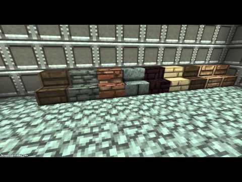 Minecraft Texture Pack Reviews: Mini Doku