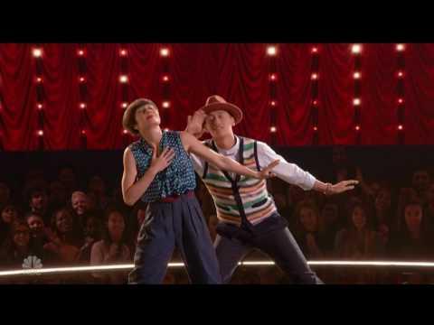 NBC World Of Dance Keone & Mari Week 1 (Urban Dance)