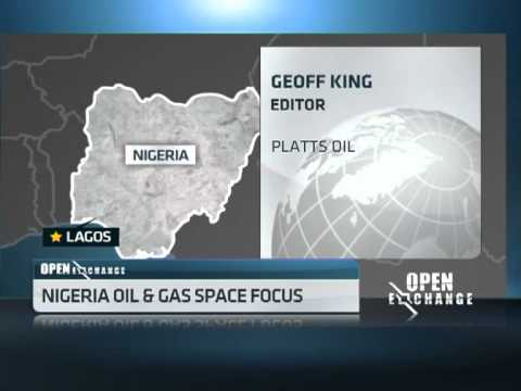 Focus on Nigeria's Oil & Gas Space