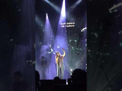 Lauren Daigle Outcry Tour / You Say (new Song)