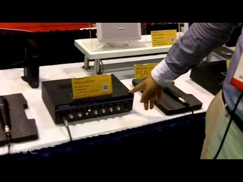 InfoComm 2013: TNCPro Offers Education Solutions